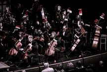 """December 2014 Concert """"A Parker Holiday Concert / Performance with The Parker Chorale in Parker, CO at the PACE Center"""
