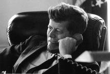 Remembering JFK 50 Years Later