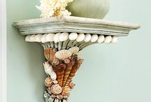 Creating: SeaShells / by Joan Petranovich