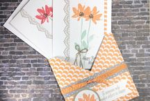 Stampin' Up! Tutorials!