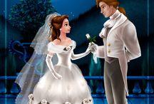 Disney / by Fabiana Vega Camacho