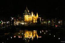 Overige Nederlandse steden en dorpen / Foto's gemaakt in Nederlandse steden en dorpen.