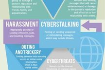 cyberbullying / information about cyberbullying
