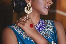 Ethnic Calling / Take pride in your heritage. Flaunt it with panache.