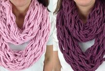 Cowls Scarves