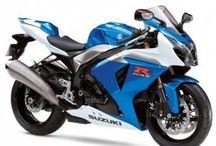 motos deportistas