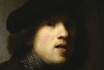holland festők / dutch masters