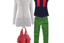 Style Polyvore by ellen