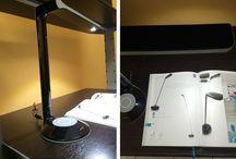 Philips EyeCare szemkímélő világítás