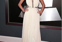 Celebrity Event Dresses / by Christianna Mendoza