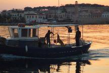 Rethymno_Creta-Greece / Destination Crete