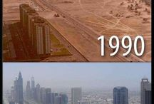 Na Dubai se mrakodrapy