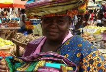 Afrika népei