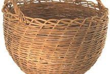Basket Making Kits / by Donetta Ysaguirre