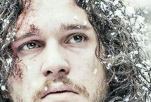 Game Of Thrones / Pins do seriado de TV norte-americana