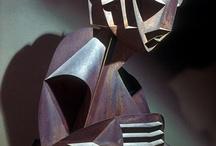 Art - Sculpture/ Installation