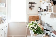 Small space renovations
