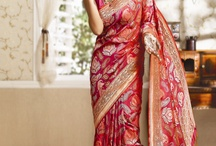 Beautiful Sarees / by Jhilik Dasgupta