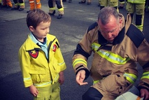 QFRS in the Community