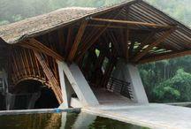 Simon Velez - architecture