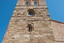Iglesia de San Nicolás en Castroverde de Campos / Románico de Zamora