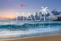 Moving to Maui