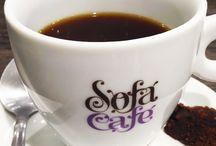 Café Sofá Café – Shopping Cidade Jardim