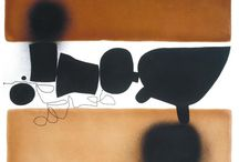 Inspired By | Victor Pasmore