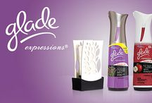 Glade Expressions Inspirations