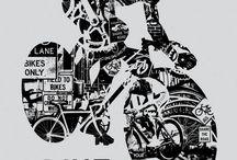 Tattoo Bike