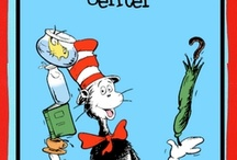 Dr. Seuss / by Johnette Warner
