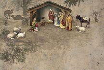 εικόνες Χριστουγέννων