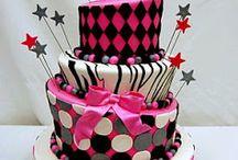 torta ragazza