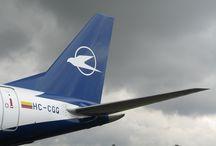 Noticias y novedades de Aviación Ecuador y el mundo / Noticias y novedades de Aviación Ecuador y el mundo
