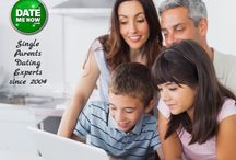 DateMeNow Single Parents Dating / Datemenow single parents are the place to meet up if you are looking for like-minded parents to date. http://www.datemenow.com/single-parents