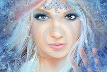 Fantasy - Portraits