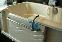 Active Living Spa - Lifts and Harness / Using your Best Bath/Aquassure ADL Spa with a Lift and Harness.
