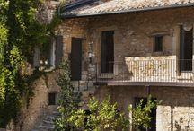 mediterán házak
