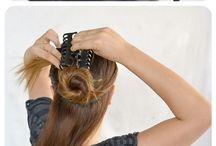 Hair dos / by Melina Acra