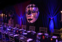 Masquerade / Masquerade Theme - Sydney Prop Specialists