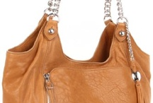Purse Love / by Amy Carbone