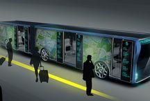 Autonomous Mobility Draft
