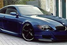 Bmw / Only bmw's here