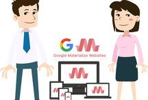 Materialize Web and App Development
