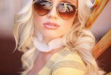 ❈ Glasses ❈