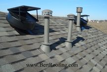 Energy Saving Products Installed by Bert Roofing / Green Roofing Products | Roofing Contractors | Bert Roofing Inc | Dallas, Tx | www.BertRoofing.com | 214-321-9341