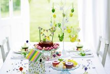 Easter / by Twinkle Twinkle Little Party