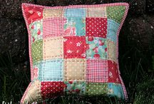 Pillows / by Kathy Shay-Shapiro