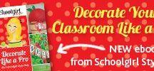 Classroom - decorating ideas