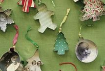 Ornaments / by Jennifer Joppie